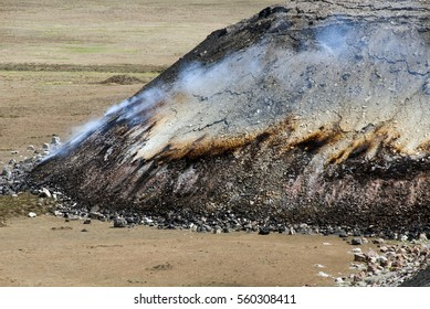 Geology, mining, ecology, pollution, environment, earth, endogenous fire, blade,