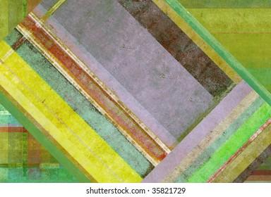 geometric colorful background image. useful design element.
