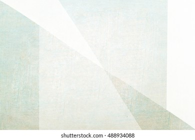 geometric design - abstract background - pastel colors