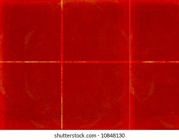 geometric red background image with interesting earthy texture