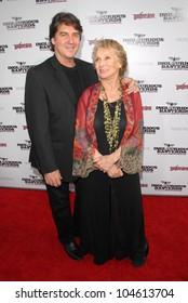 George Englund Cloris Leachman Images, Stock Photos