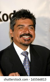 George Lopez at The 2005 Crystal + Lucy Awards, Beverly Hilton Hotel, Los Angeles, CA, June 10, 2005