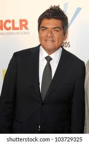 George Lopez at the 2009 ALMA Awards. Royce Hall UCLA, Westwood, CA. 09-17-09