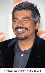 George Lopez at Nickelodeon's 20th Anniversary Kids' Choice Awards at UCLA's Pauley Pavilion in Los Angeles. March 31, 2007  Los Angeles, CA Picture: Paul Smith / Featureflash