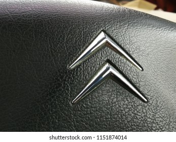 Citroen Logo Images Stock Photos Amp Vectors Shutterstock