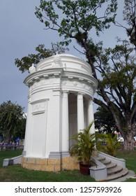 Georgetown UNESCO Heritage Zone, Penang.