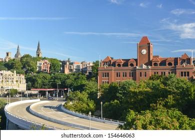 Georgetown - Washington DC, United States
