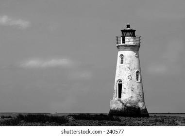Georgia Lighthouse