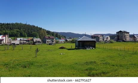 Georgia-Bakuriani