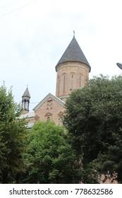 Georgian Church, beautiful