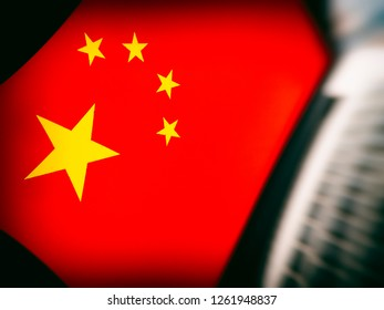 german companies hacked by chinese hackers cyber espionage