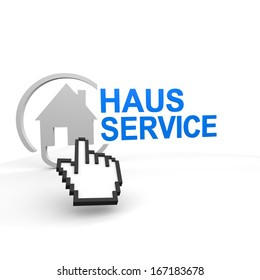 German Haus Service