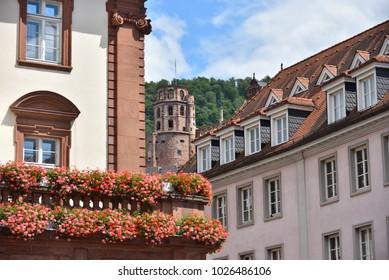 German historical town