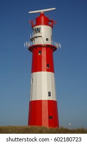 "The ""Small Lighthouse"" at the german island of Borkum"