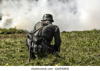 German Soldier Images Stock Photos Vectors Shutterstock