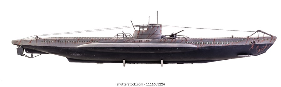 The German submarine U-47 was a Type VIIB U-boat of Nazi Germany's Kriegsmarine during World War II