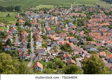 German Village Klingenmünster