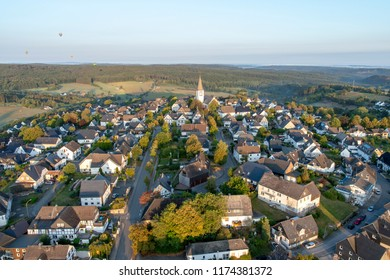 Germany from above - Arnsberg - Westfalen from above
