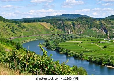 Germany - Mosel region