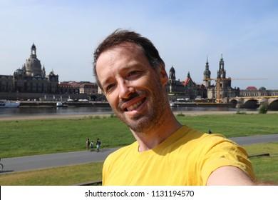Germany selfie pic