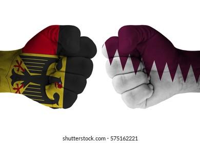 GERMANY vs QATAR