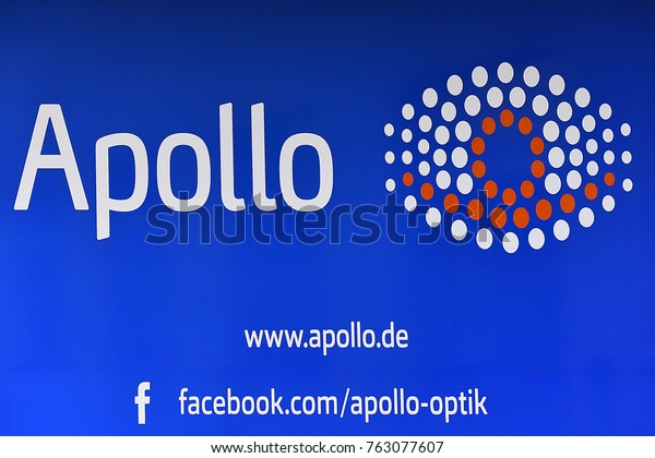 Germanynovember 222017apollooptik Store Logoapollooptik