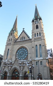 Gesu Church