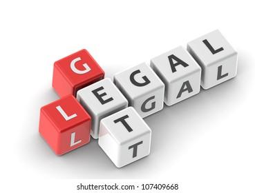 Get legal
