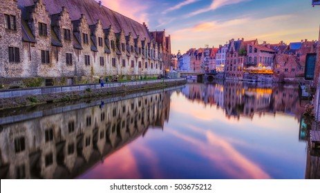 Ghent is a city and a municipality in the Flemish Region of Belgium. It is the capital and largest city of the East Flanders province and after Antwerp the largest municipality of Belgium