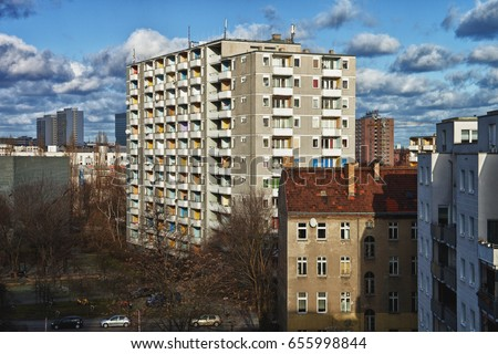Kreuzberg Ghetto