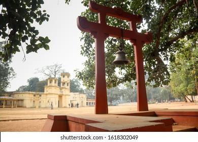 Ghonta Tola, Patha Bhavana, Santiniketan