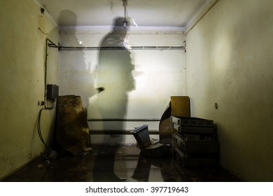 Ghost capture