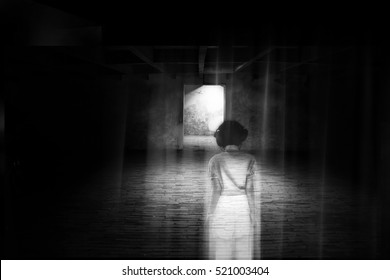 Ghost Images, Stock Photos & Vectors | Shutterstock