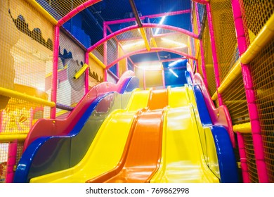 giant big slide