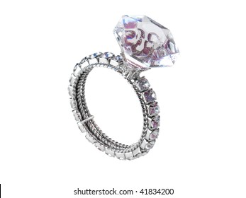 Giant Wedding Ring Images Stock Photos Vectors Shutterstock