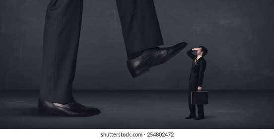 Giant Person Images Stock Photos Vectors Shutterstock
