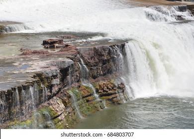 Giant Springs Park