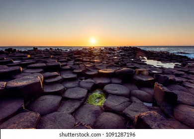 Giants Causeway Co. Antrim, One of the most amazing places I have ever visited.