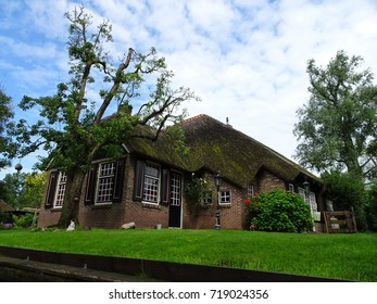 Giethoorn The Netherlands