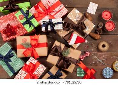 gifst box for shopping