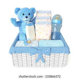 gift Layette for babies