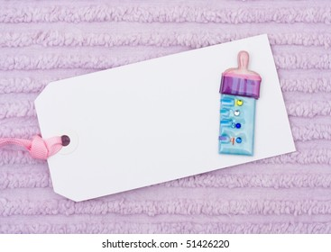 Baby Gift Tags Hd Stock Images Shutterstock