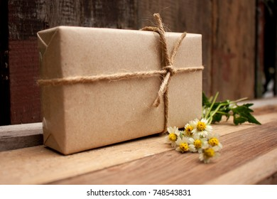 gift and tridex daisy flower