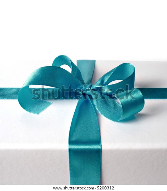 gift-box.  ribbon, to wrap around every present you like