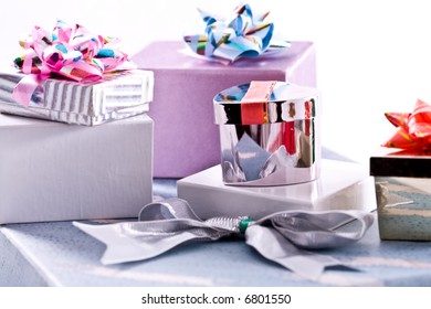 Gifts.