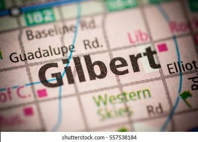 Gilbert. Arizona. USA