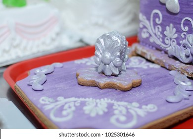 gingerbread cookies for wedding