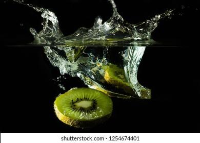 gintonic vodka kiwi