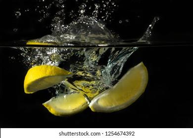 gintonic vodka lemon