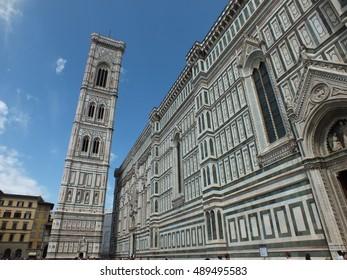 Giotto's Campanile Florence